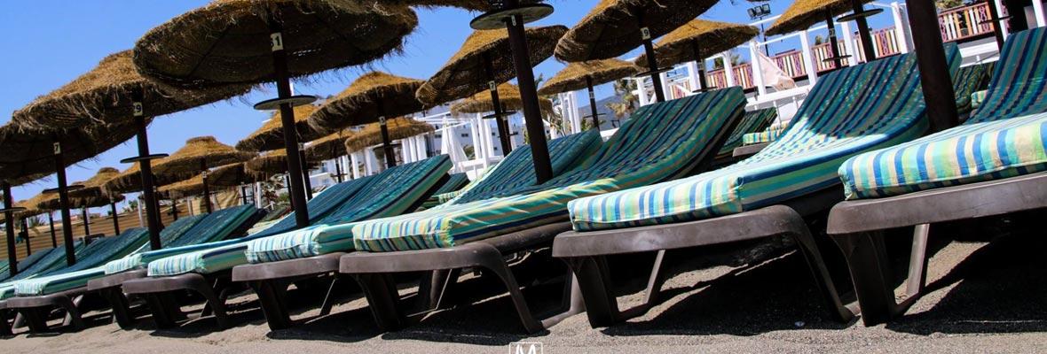 moliere beach club