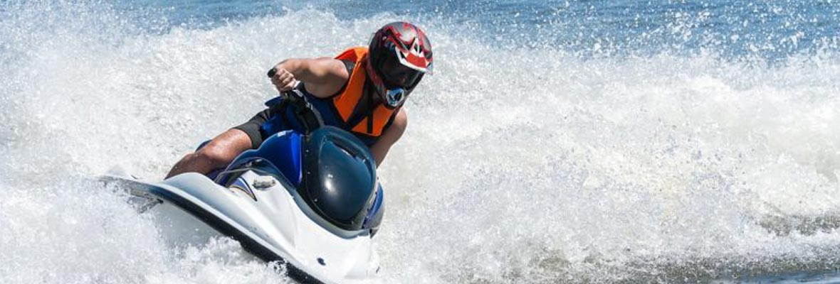 motos acuáticas para despedidas en málaga