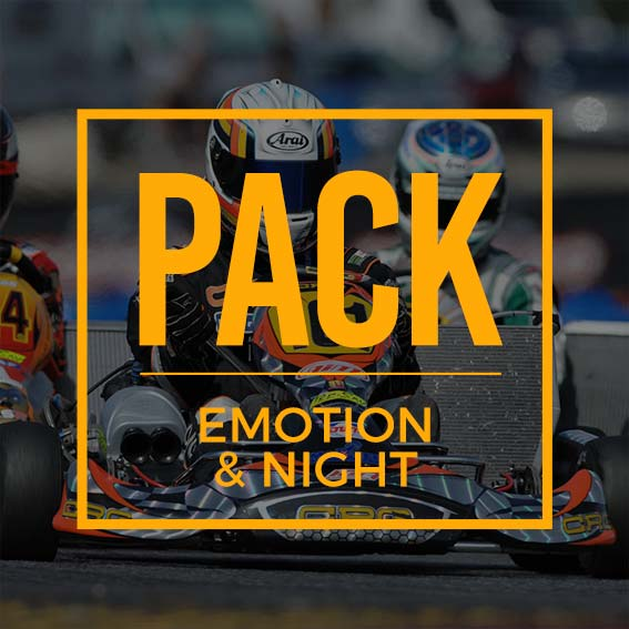 pack emotion & night
