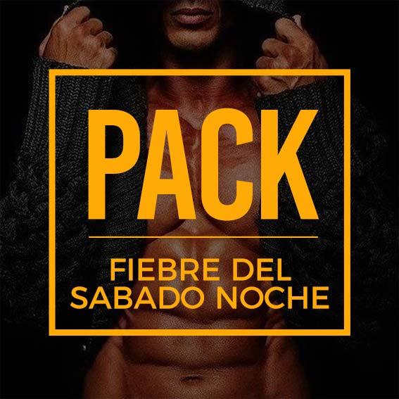 pack fiebre del sábado noche