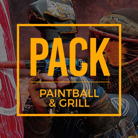 pack paintball & grill