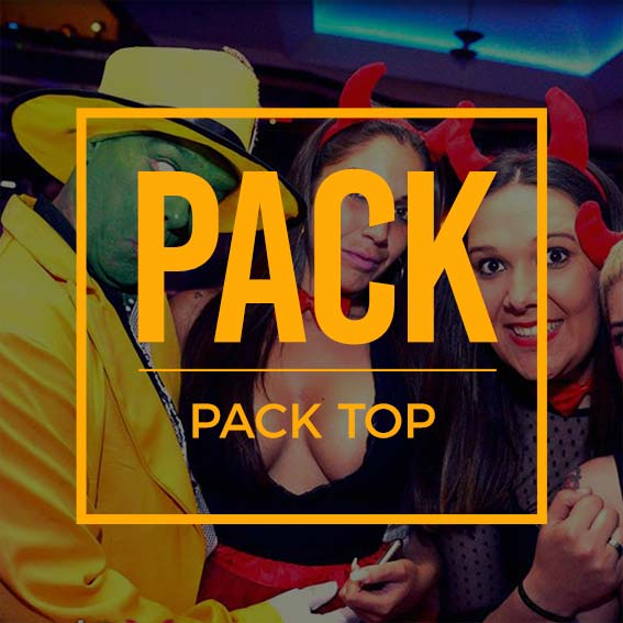 pack top