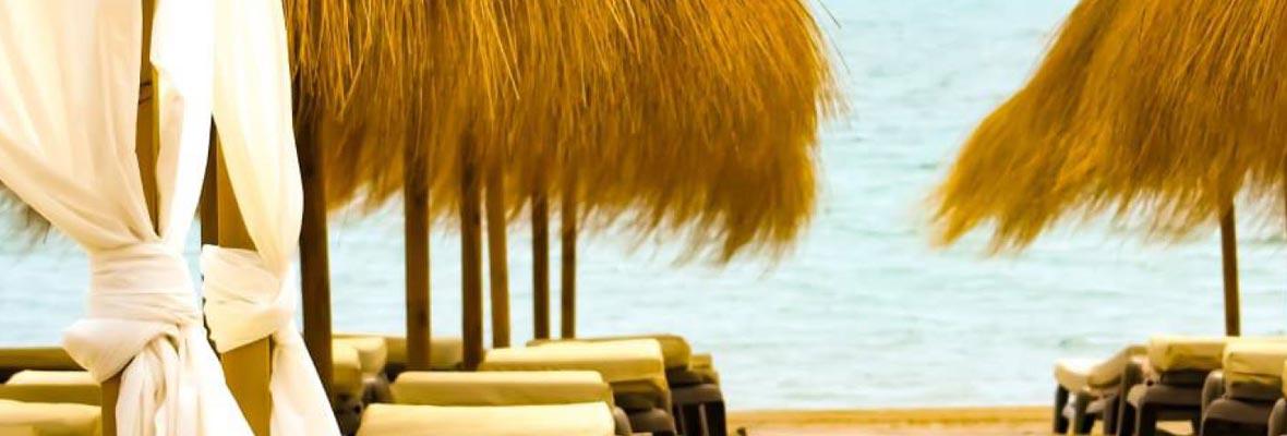 Tanit beach club